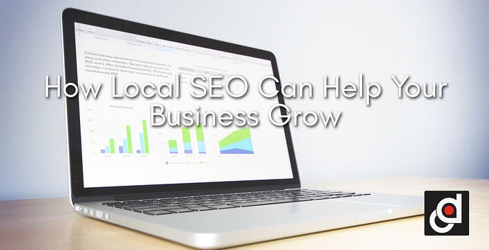How Local SEO Can Help Your Business Grow