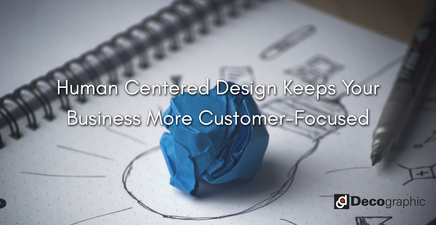 customer centered web design more than a Today's buyers are more empowered than ever,  the customer engagement process must be tailored by  target state: the customer-centered digital enterprise.